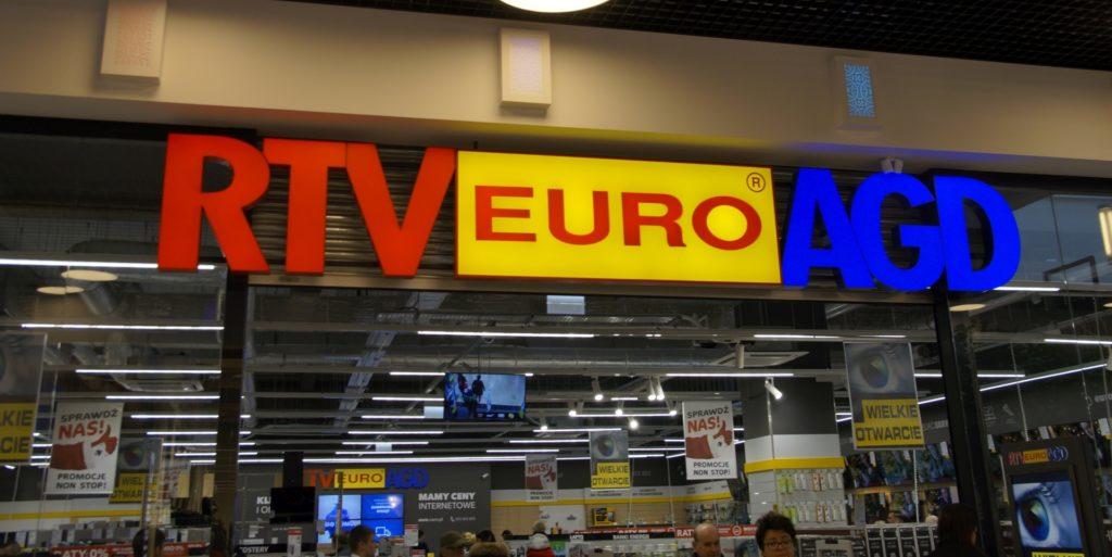 Rtv Euro Agd świebodzin Portal świebodzin